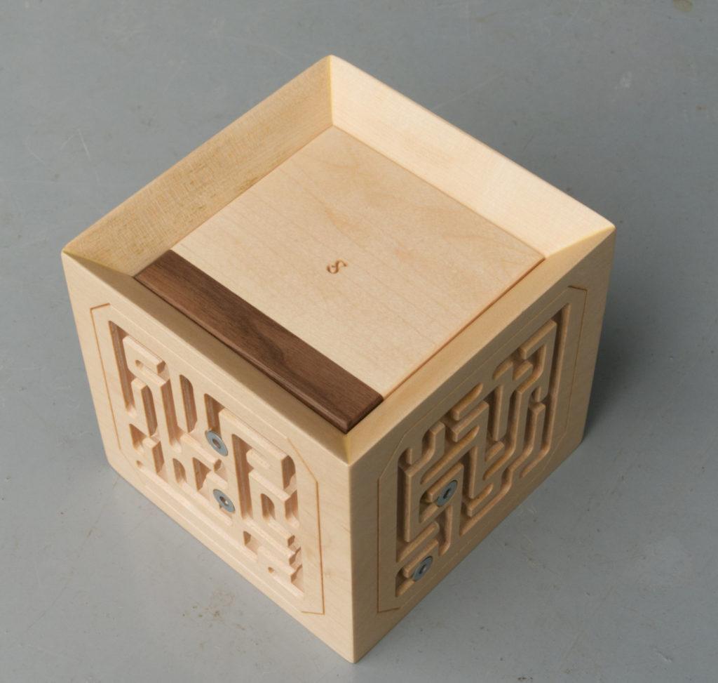 Puzzle Box 1