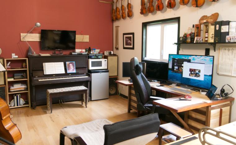 OfficeFromDoor