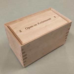 Compact Memory Box