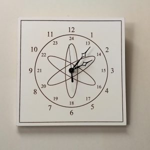 atom clock