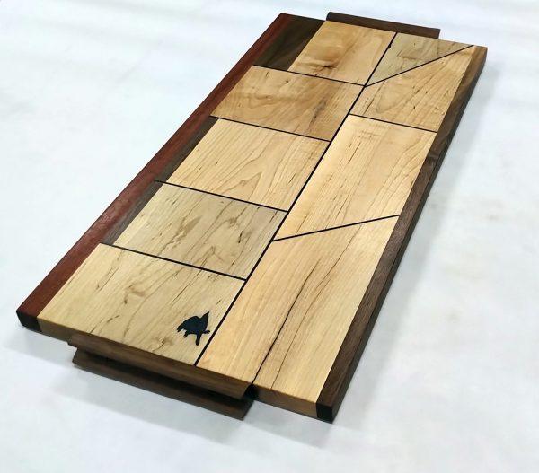 corvid tray