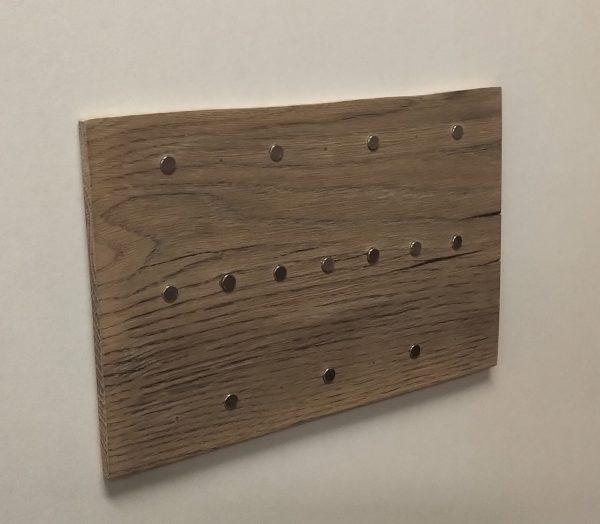 Magnetic Key Board